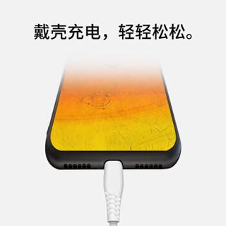 iSky 艾丝凯 苹果Lightning数据线 2米
