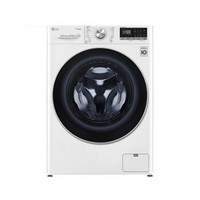 LG FLW10G4W 10.5KG 变频 滚筒洗衣机