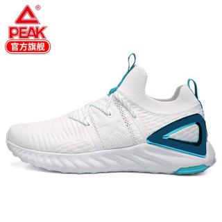 匹克 态极 1.0 PLUS E92577H 男女科技缓震跑鞋