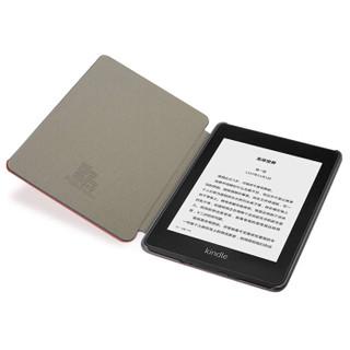 NuPro轻薄保护套(适用于第十代kindle Paperwhite电子书阅读器),国家宝藏-万工轿