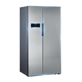 SIEMENS 西门子 KA61EA66TI 对开门冰箱变频风冷无霜双开门 (618、2级、变频)