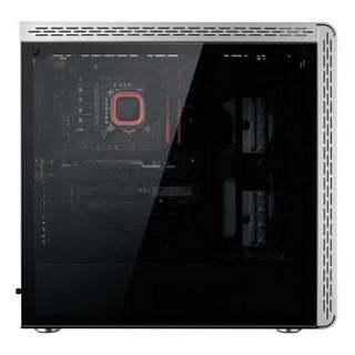ThundeRobot 雷神 雷神-Master N6S 无显示器台式机 Intel i7 16G 512GB SSD 2TB HDD RTX2060