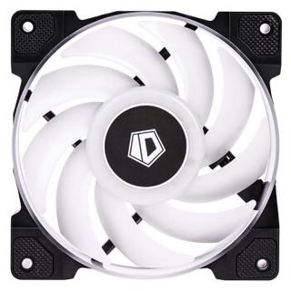 ID-COOLING DF-12025-ARGB 机箱风扇 120mm ARGB