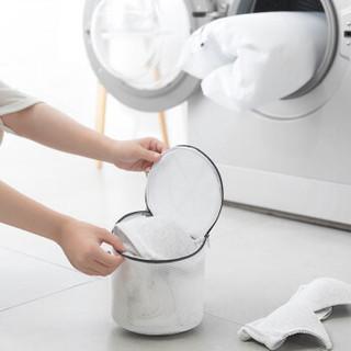 阿依妈妈 机洗专用袋细网内衣清洗护袋洗衣袋文胸护洗袋家用防变形组合套装 5件套