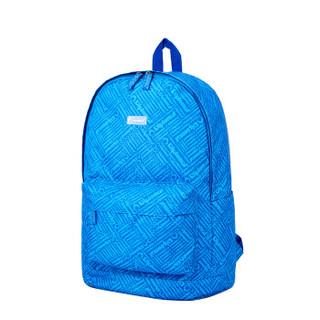 Diplomat 外交官 时尚简约 百搭潮款 休闲双肩包DB-5158L 蓝色