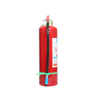 谋福(CNMF)9753 手提式MFZ ABC4型干粉灭火器消防器材年审 商用灭火器 (4kg干粉灭火器)