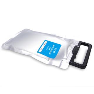 格之格T9732青色墨水袋适用爱普生WF-C869R墨仓式打印机