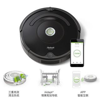 iRobot 艾罗伯特 Roomba 671+381 扫拖套装