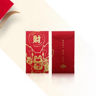 王者荣耀 2019年红包、结婚红包套装(5只装) 利是封 婚庆祝开业乔迁新年送礼
