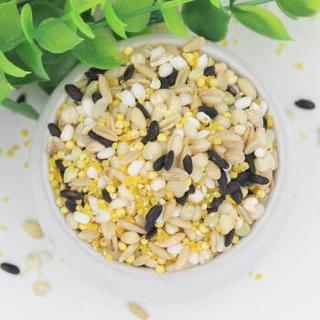 硃碌科 东北有机十谷米 多样谷物混合杂粮粗粮粥 1500g(3斤)
