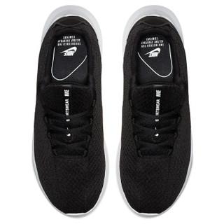 NIKE 耐克 男子 休闲鞋 VIALE 运动鞋 AA2181-002 黑色 42.5码