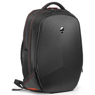 外星人(Alienware)敢死队17英寸笔记本电脑双肩背包 游戏双肩包 2.0