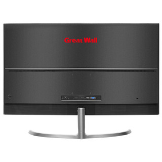 Great Wall 长城 39CZ84GP/2 38英寸显示器 1920×1080 VA 144HZ