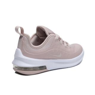 耐克(Nike)童鞋 Air Max减震气垫鞋 轻便舒适 女童防滑耐磨运动鞋AR1344-600淡粉01Y/32码