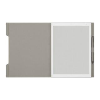 索尼(SONY)索尼电子纸 DPT-RP1 中文操作系统 官方正品 白色+原装保护套