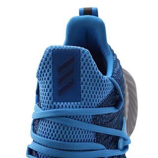adidas 阿迪达斯 男子 跑步系列 alphabounce instinct m 运动 跑步鞋 BD7112 41码 UK7.5码 蓝色