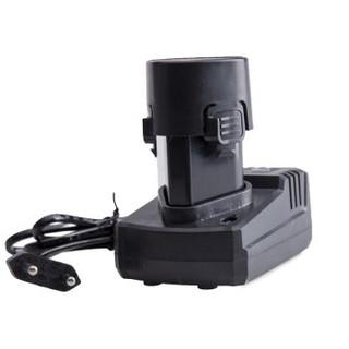 汉顿(Harden)电动充电手电钻锂电双速家用多功能小电钻12V电动螺丝刀工具756012