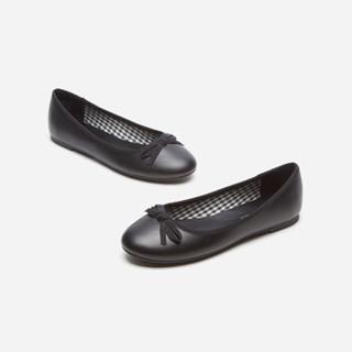 hotwind 热风 H07W9501 女士时尚单鞋 01黑色 36