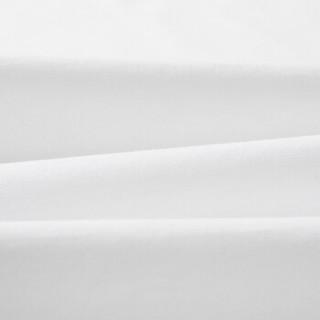 HLA海澜之家短袖T恤男2019夏季新品圆领字母款简洁舒适短T男款HNTBJ2R057A米白花纹(57)170/88A(48)