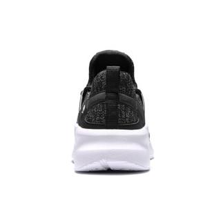 CAMEL 骆驼 运动网面休闲鞋轻便板鞋透气男士休闲鞋 A912318125 黑色 45