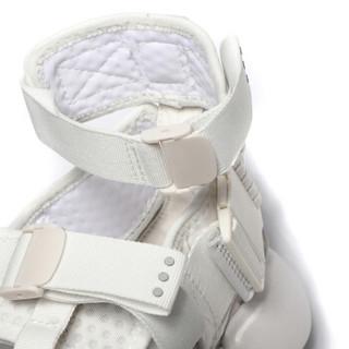LI-NING 李宁 AGBN068-1 运动时尚系列 女 运动时尚鞋 乳白色 39