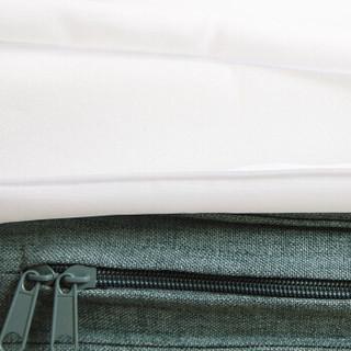 宠幸 CHOWSING 猫狗窝 宠物垫 摩登系列全拆洗折叠垫 莫兰迪绿 M码