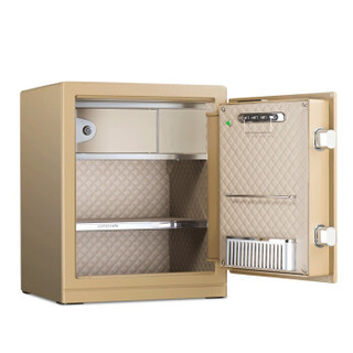艾谱(AIPU)FDG-A1/D-75LR 灵睿系列全钢入墙 电子密码保险箱