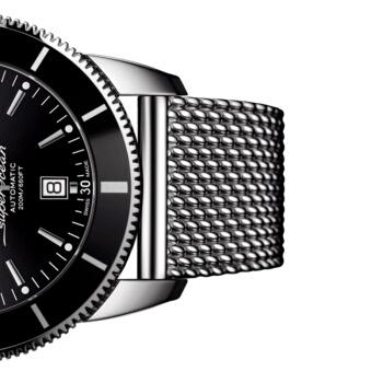 BREITLING 百年灵 超级海洋 AB2020121B1A 男士自动机械手表