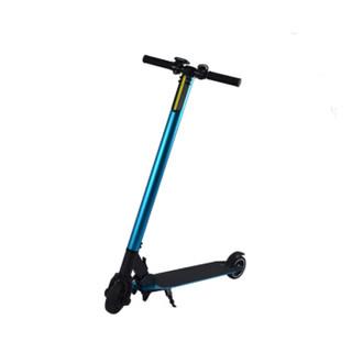 OEM  scooter 6.5寸电动 折叠铝合金成人两轮电动滑板车(1000个起定)