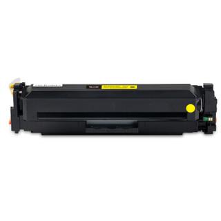 格之格CF412X黄色硒鼓NT-PHF412XYmps超大容量适用惠普M452DW M452DN M477FDW M477DN打印机粉盒