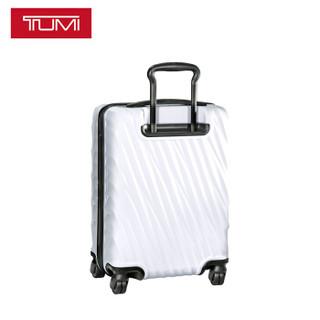 TUMI 途明 19 Degree系列登机箱拉杆箱21英寸 0228661WHT 白色