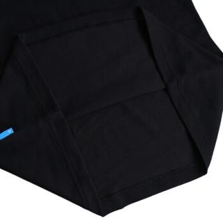 Columbia 哥伦比亚 经典Logo圆领短袖吸湿舒适 PL1994 010 M