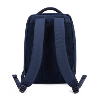 Diplomat 外交官 简约时尚 迷彩潮酷 双肩包DB-757L 深蓝色