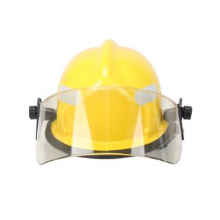 东安 3C消防头盔14款消防灭火事故救援防护头盔 消防员防护安全头盔 微型消防站 消防器材