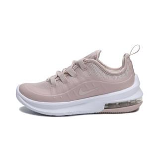 耐克(Nike)童鞋 Air Max减震气垫鞋 轻便舒适 女童防滑耐磨运动鞋AR1344-600淡粉12C/29.5码