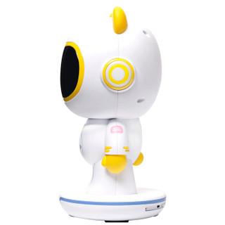 优彼(ubbie)智能教育机器人早教机优比语音遥控对话学习陪伴wifi3岁以上婴幼儿童玩具 16G内存版