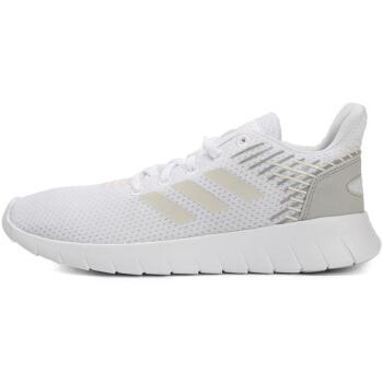 adidas 阿迪达斯 女子 跑步系列 ASWEERUN 运动 跑步鞋 F36340 38码 UK5码