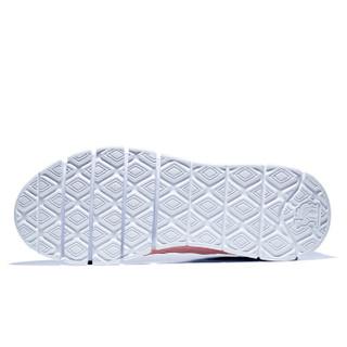 CAMEL 骆驼 运动鞋 男女 跑步鞋时尚休闲情侣款鞋子透气超轻跑鞋 A91600604 女款 粉红 36