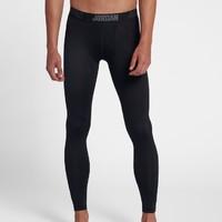限尺码:AIR JORDAN DRI-FIT 23 ALPHA 892258 男子训练紧身裤