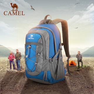 CAMEL 骆驼 A9W3C3135 户外双肩包 30L