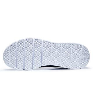 CAMEL 骆驼 运动鞋男女跑步鞋时尚休闲情侣款鞋子透气超轻跑鞋 A91600604 女款黑色 37