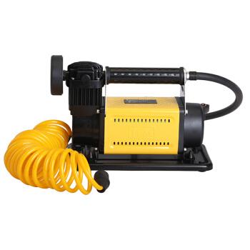 T-MAX 天铭 电动打气泵快速充气泵72L