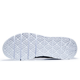 CAMEL 骆驼 运动鞋男女跑步鞋时尚休闲情侣款鞋子透气超轻跑鞋 A91600604 女款黑色 39