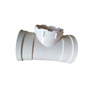 语塑   PVC排水管材管件 立检口   PS0301    工地工程款   DN50      30个装 CCJC
