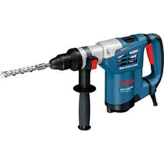 博世(Bosch)GBH 4-32 DFR 四坑锤钻 SDS plus /台