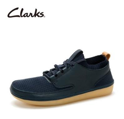 Clarks 261257737 男士运动休闲鞋
