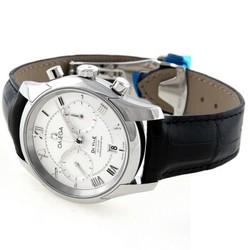 OMEGA 欧米茄 碟飞系列 431.13.42.51.02.001 男士自动机械手表
