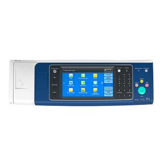 富士施乐(FujiXerox)DC-V 7080 CP(含扫描组件+C3型骑马装订器)黑白激光复印机 含安装售后 75速