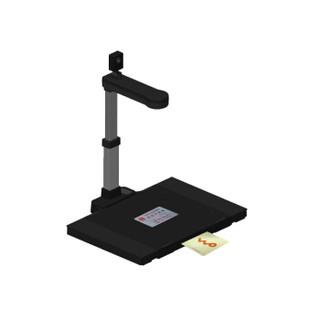 森锐(ESALEB)SR021-B 双摄像头高拍仪