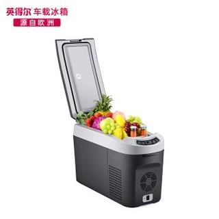 indelb 英得尔 H15 车载压缩机冰箱